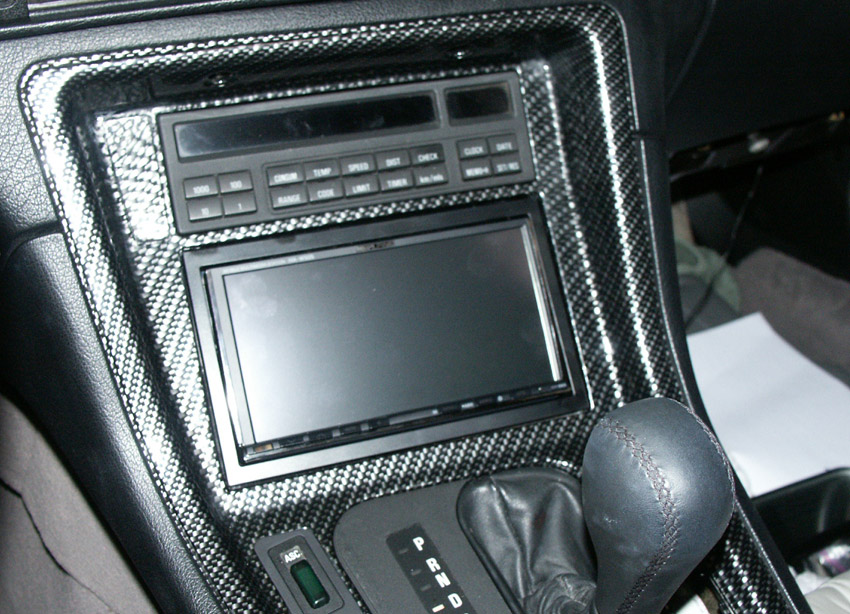 Ultimate Navigation System And Cool Engl 39 S Mount For E31 Interiors Page 2